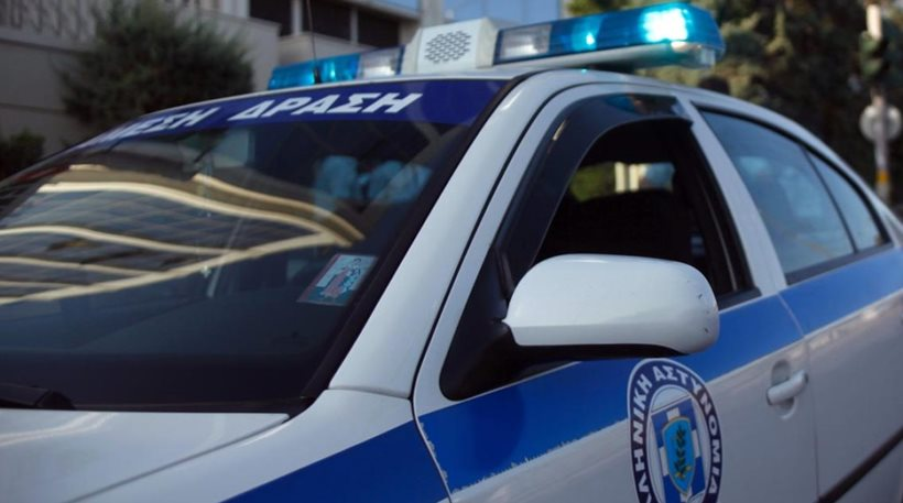Αδέσποτες σφαίρες καρφώθηκαν σε σπίτι στον Ορχομενό!
