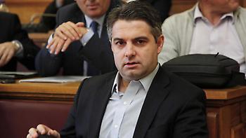 «Συγκυβέρνηση ΣΥΡΙΖΑ - ΝΔ η επόμενη κωλοτούμπα Τσίπρα»