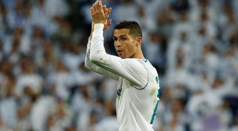 Ρονάλντο: «Θα μου άρεσε να μας χειροκροτήσουν οι παίκτες της Μπαρτσελόνα»