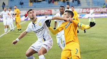 LIVE: Αστέρας Τρίπολης-Παναιτωλικός 0-0
