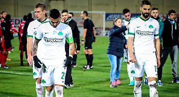 Νικολογιάννης: «Το καλύτερο φετινό ματς του Παναθηναϊκού»