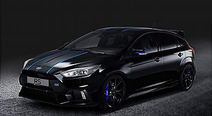 Νέα προϊόντα και αξεσουάρ από τη Ford Performance