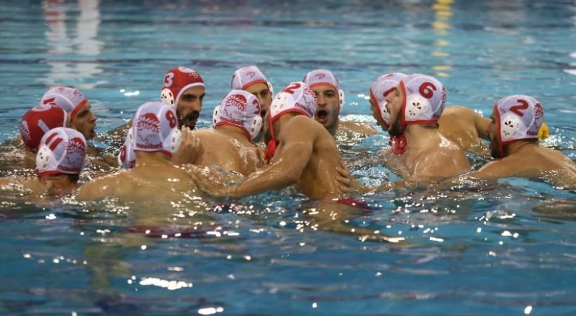 Ψάχνει διπλό στη Βουδαπέστη ο Ολυμπιακός
