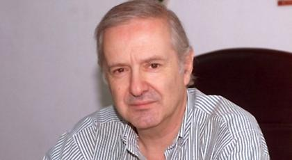 Τα συλλυπητήρια του ΓΣ Περιστερίου για την απώλεια του Τάσσου Στεφάνου