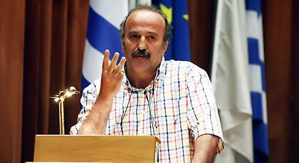 Τζώρτζογλου στον ΣΠΟΡ FM: «Έτσι θα λυθούν τα προβλήματα του ερασιτεχνικού ποδοσφαίρου»