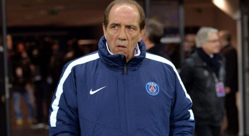 Ανακοίνωσε προπονητή πριν τον αγώνα της η Σεντ Ετιέν