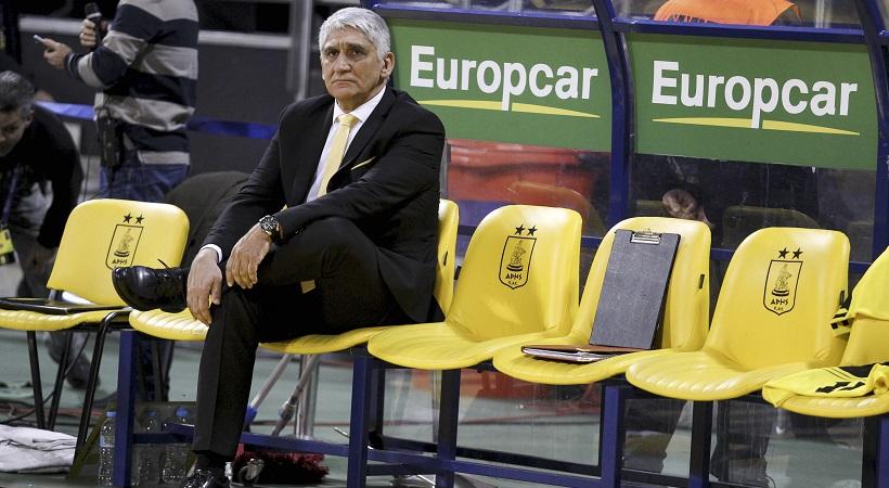 Κρατά ο Γιαννάκης, αλλά αν δεν επιστρέψει ο Λάσκαρης…