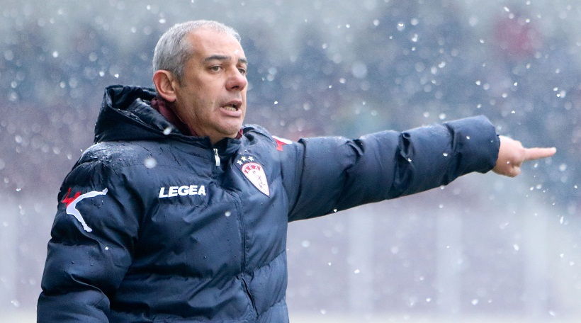 Λαυδαριάς: «Θέλουμε να δώσουμε έμφαση στο Κύπελλο, πολύ καλή απόδοσή μας»