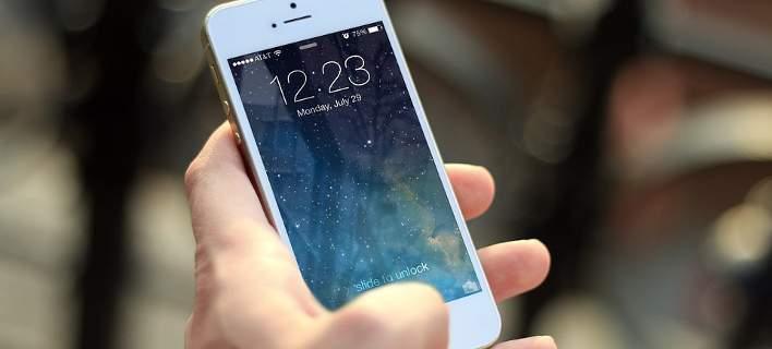 Η Apple το παραδέχθηκε: Κάνει πιο αργά τα παλιά iPhone