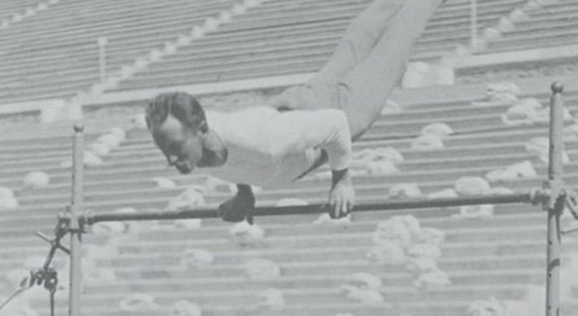 Χέρμαν Βαϊνγκάρτνερ: Ένας συλλέκτης μεταλλίων που χαρακτηρίστηκε προδότης & έσωσε άνθρωπο από πνιγμό
