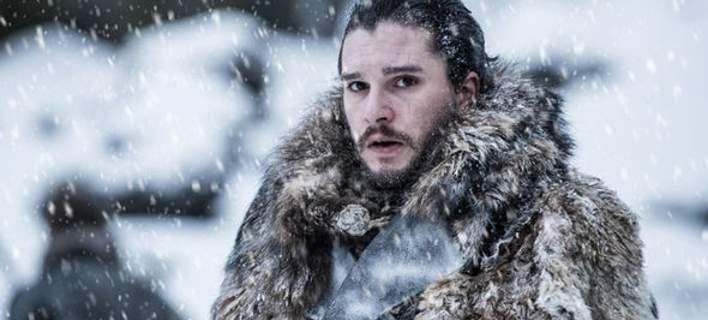 Τζον Σνόου: «Το φινάλε του Game of Thrones θα μπορούσε να είναι απογοητευτικό»