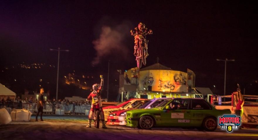 Το Χ Motor Festival των Τρικάλων ανοίγει τις… πύλες του!