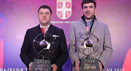 Κορυφαίος προπονητής στη Σερβία και λόγω Πανιωνίου ο Μιλόγεβιτς!