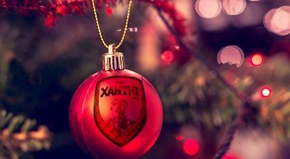 Οι ευχές της Ξάνθης για τα Χριστούγεννα