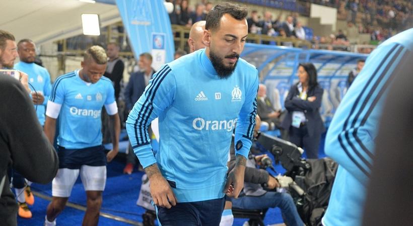 Ο Μήτρογλου ευχήθηκε στα γαλλικά στους οπαδούς της Μαρσέιγ (pic)