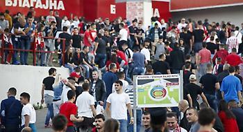 «Τρέλα» των οπαδών του Ερ. Αστέρα για ένα εισιτήριο με την ΤΣΣΚΑ!