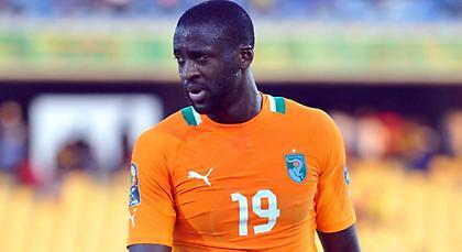 «Θέλει επιστροφή στην Ακτή Ελεφαντοστού ο Γιάγια Τουρέ»