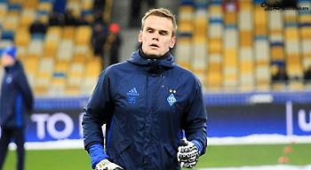 Κόβαλ: «Η Ντιναμό Κιέβου θα πάει τελικό στο Europa League»