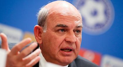 Ενημερώθηκαν FIFA-UEFA για την σφαίρα στον Γραμμένο