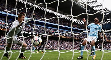 Αυτή είναι η δική μου καλύτερη εντεκάδα μέχρι τώρα στην Premier League!