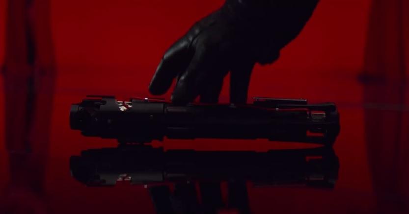 Μια ψαγμένη θεωρία φέρνει τα πάνω κάτω στο Last Jedi