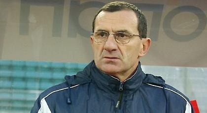 Συλλυπητήρια ανακοίνωση από Πανσερραϊκό για Μιτόσεβιτς