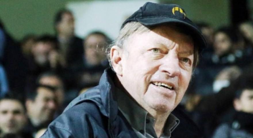 Απόλλων: «Άνθρωπος-κόσμημα για το ποδόσφαιρό μας ο Γκέραρντ»