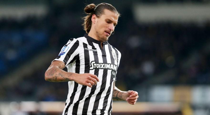 Πρίγιοβιτς: «Όνειρό μου να αγωνιστώ στην Premier League, υπάρχει ενδιαφέρον»