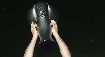 Ο πρώτος δεν θα είναι απλώς και μόνο ένας πρωταθλητής!