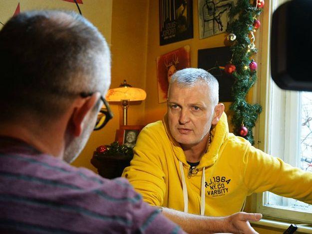 Πάσπαλι: «Φοβάμαι μετά το εγκεφαλικό – το εμπάργκο μας πήρε αυτό που αξίζαμε» (video)