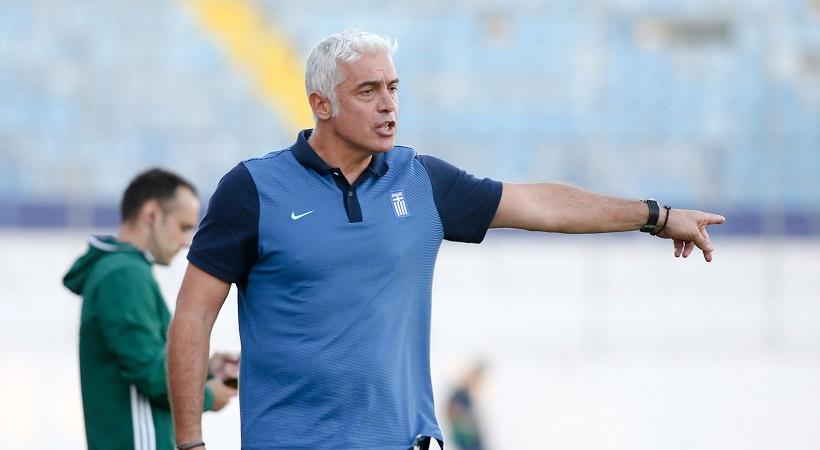 Νικοπολίδης για Μαυροπάνο: «Έχει μεγάλη προοπτική. Θα τον βοηθήσει η Άρσεναλ»