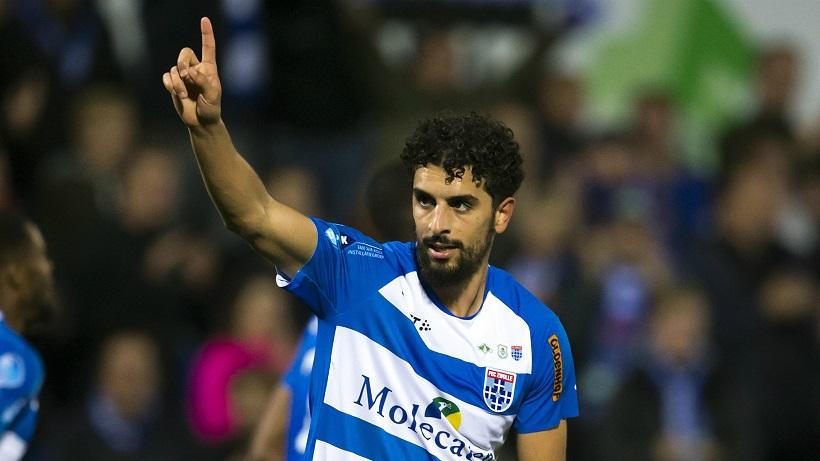 «Η ΑΕΚ και μια ομάδα της Championship στους πιθανούς μνηστήρες για τον Μοχτάρ»