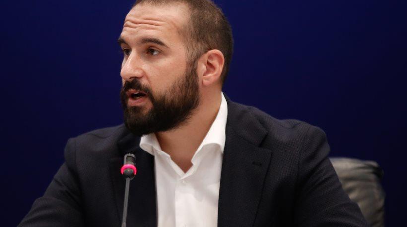 Τζανακόπουλος: Το ζήτημα της έκδοσης των 8 Τούρκων αξιωματικών έχει ολοκληρωθεί