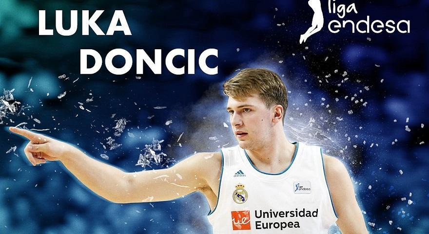 Οι καλύτερες στιγμές του Ντόντσιτς στο ισπανικό πρωτάθλημα (video)