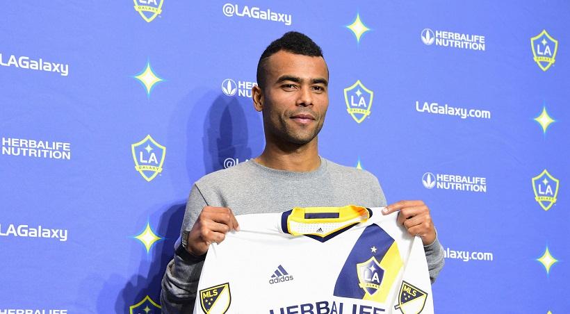 Ανανέωσε με LA Galaxy ο Άσλεϊ Κόουλ