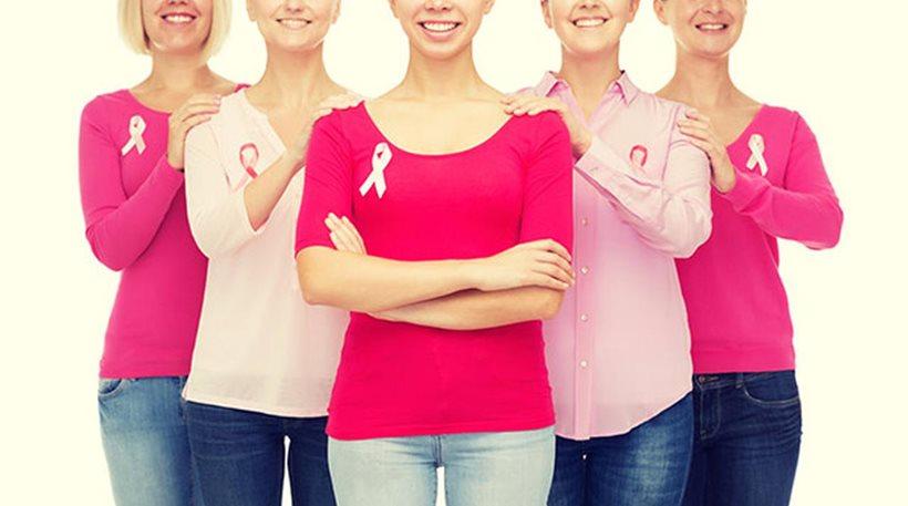 Επιστήμονες ανακάλυψαν ιό που «σκοτώνει» τα καρκινικά κύτταρα στους μαστούς