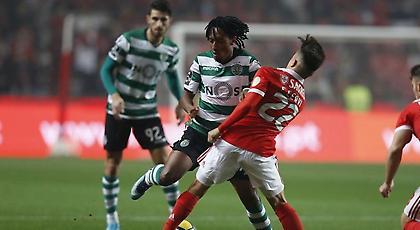 Νικήτρια η… Πόρτο στο ντέρμπι της Λισαβόνας