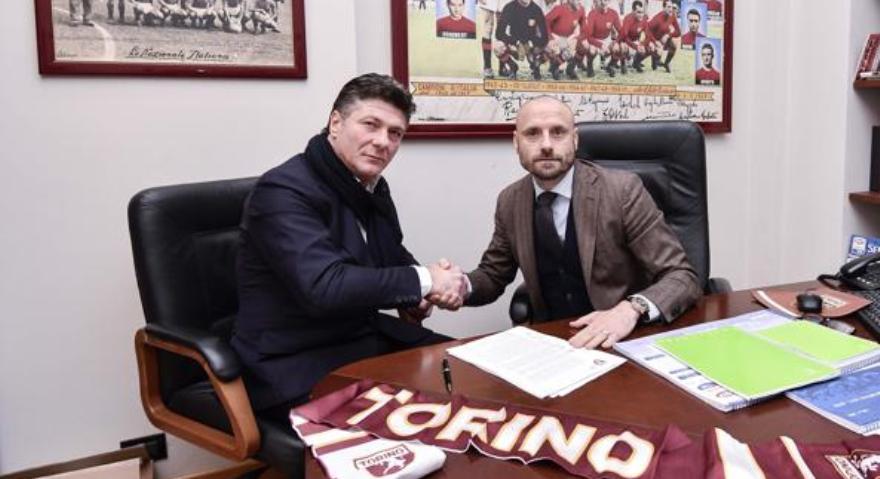 Επίσημο: Ανέλαβε την Τορίνο ο Ματσάρι