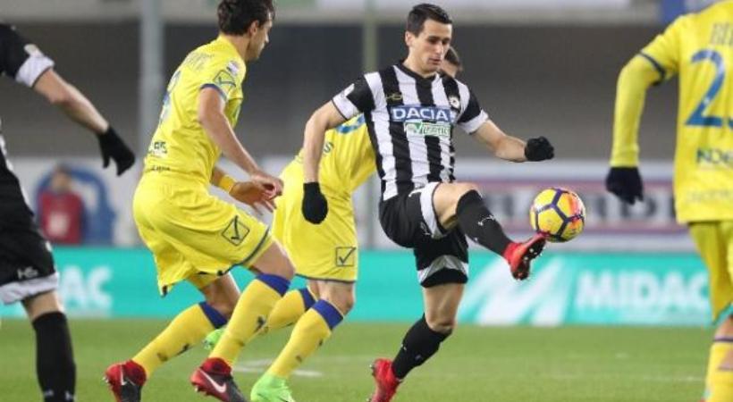 Έκανε στάση το… τρένο της Serie A! (video)