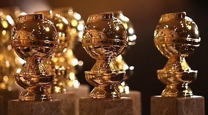 Χρυσές Σφαίρες: Το... μαύρο χαλί, τα καρφιά για τον Γουάινσταιν και τα βραβεία