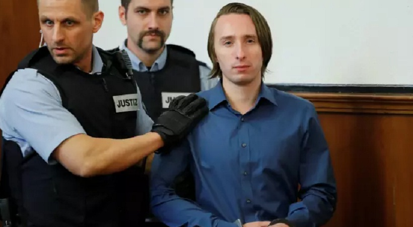 Ένοχος δήλωσε ο βομβιστής της Μπορούσια Ντόρτμουντ