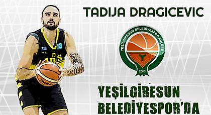 Μετά τον Άρη, πήγε Τουρκία ο Ντραγκίτσεβιτς