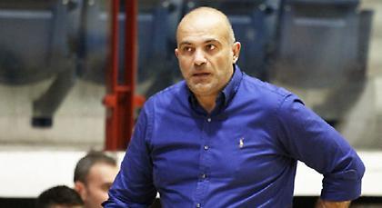 Ανακοίνωσε νέο προπονητή ο Ηρακλής
