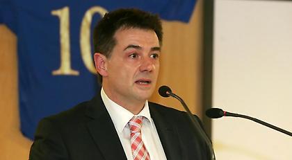 Βασσάρας: «Δεν κάνω κουμάντο στην ελληνική διαιτησία, δεν εξυπηρέτησα ποτέ κανέναν»