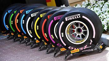 Λίγες, αλλά σημαντικές αλλαγές στη F1 το 2018