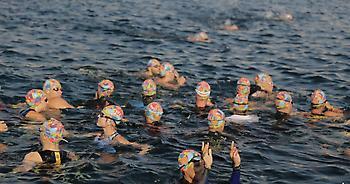 Βράβευση κολυμβητών O.W.S. GRANDPRIX: Η γιορτή της θάλασσας