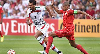 Απειλή για τη συμμετοχή του Ιράν στο Παγκόσμιο Κύπελλο λόγω Μασούντ