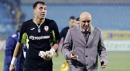 Ζιβκοβιτς: «Πρέπει να μας αντιμετωπίζουν 50-50 οι διαιτητές»