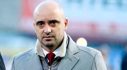 Ράσταβατς: «Μας στοίχισαν το τρίτο γκολ στο πρώτο ματς και η αποβολή σήμερα»