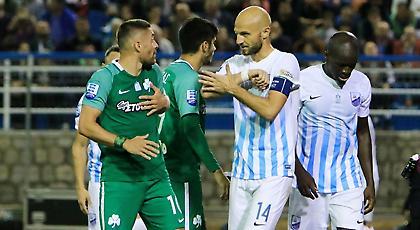 Αναστασιάδης στον ΣΠΟΡ FM 94,6: «Θα άλλαζα την πρόκριση με μια νίκη στο πρωτάθλημα»